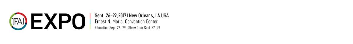 IFAI EXPO 2017